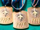 Триатлон специального назначения 2010