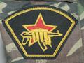 Отчет о соревнованиях спецназа в Новосибирске.