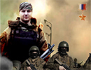 Турнир по рукопашному бою среди юношей памяти Героя России Ситникова Алексея