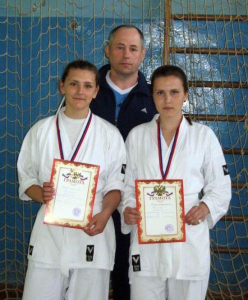 золотые призеры соревнований