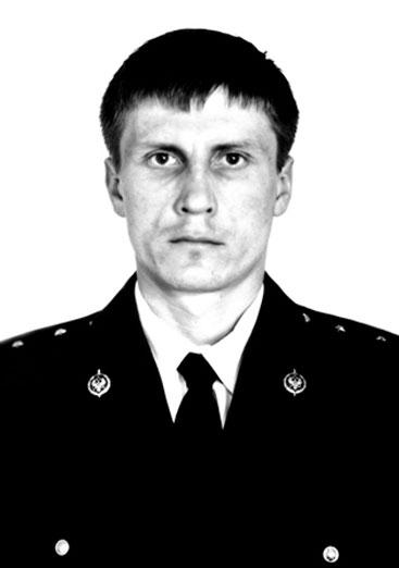 Олег Лоськов