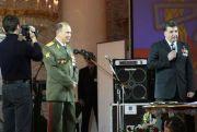 Выступление представителя ГУИН минюста России