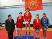 А.Н.Никишин с победителями турнира