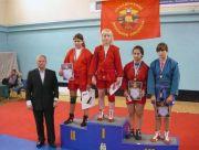 Б.В.Ляшенко с победителями турнира